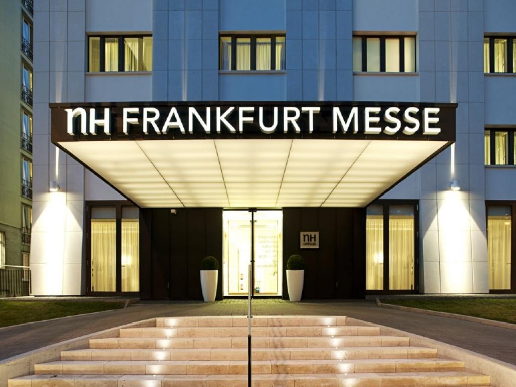 NH Frankfurt Messe #1