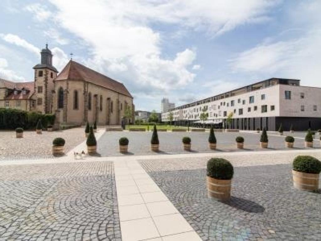 Hotel Kloster Haydau