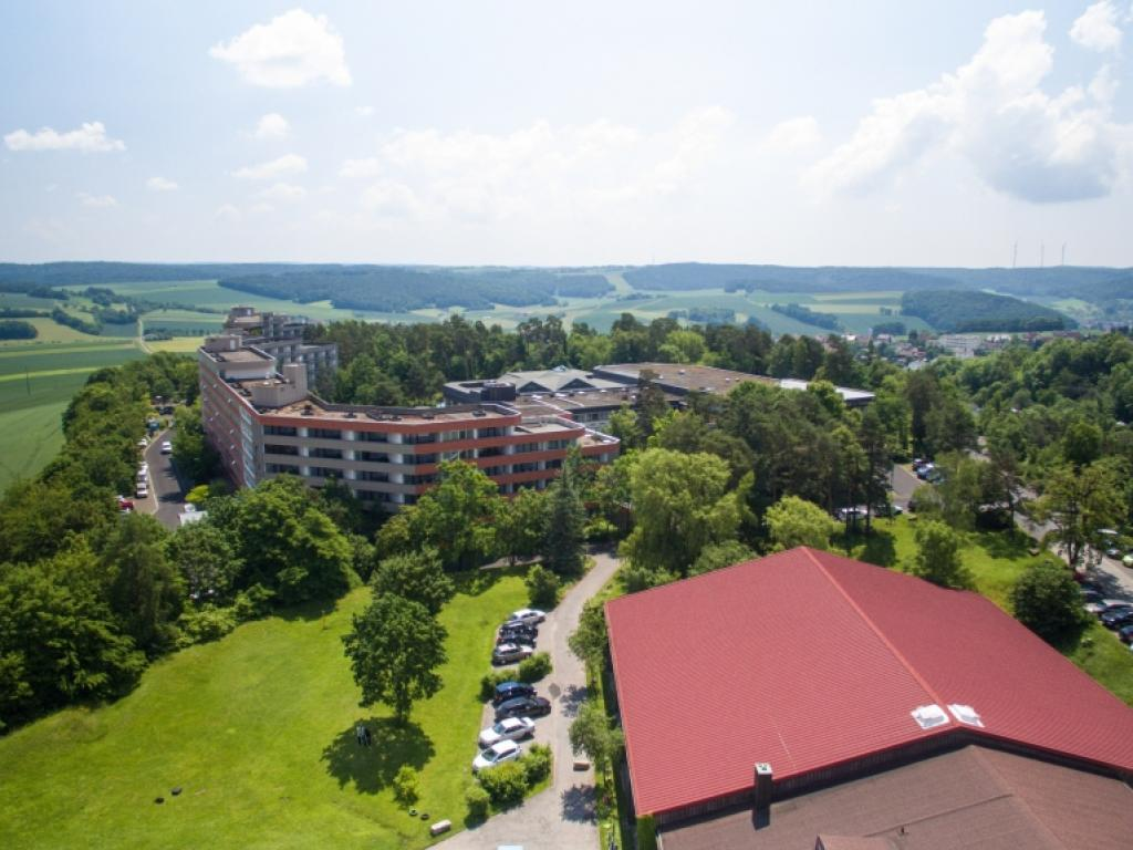 Hotel Sonnenhügel #1