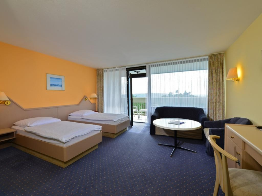 Hotel Sonnenhügel