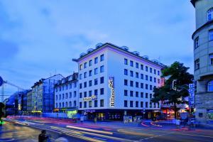 Tagungshotel Rilano 24|7 Hotel München City
