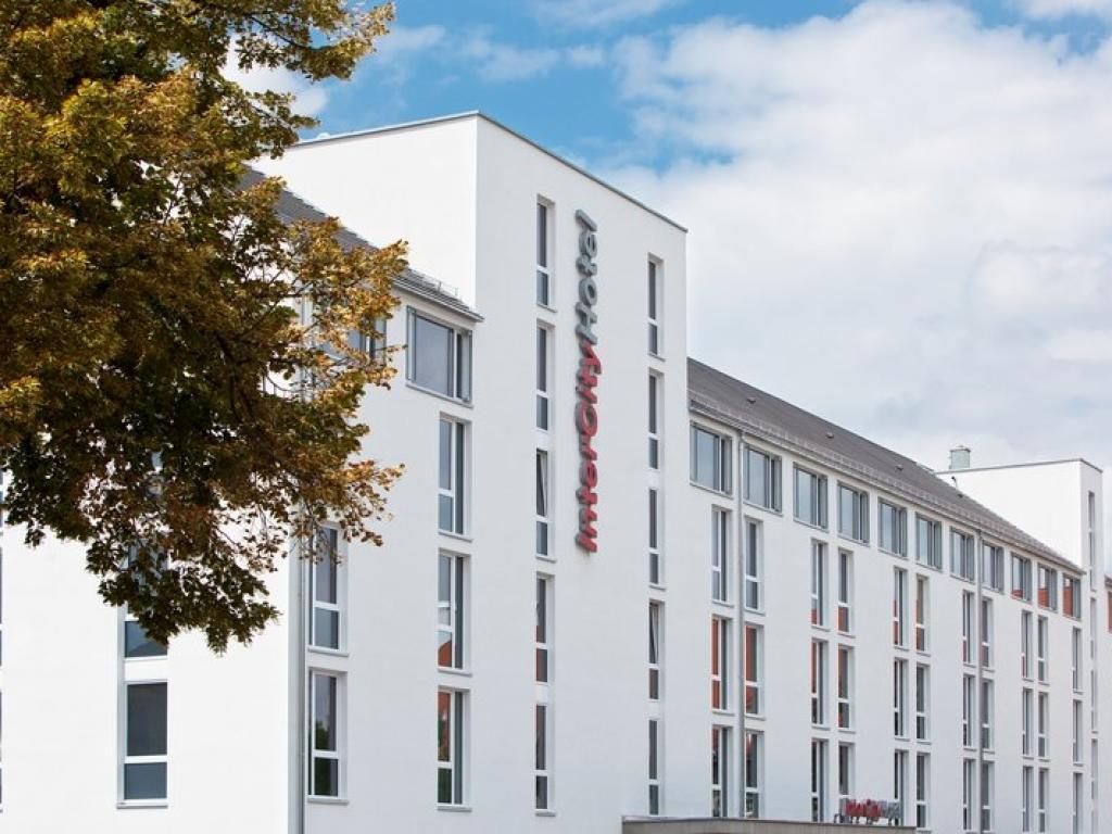 IntercityHotel Darmstadt #1
