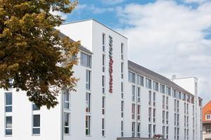 Tagungshotel InterCityHotel Darmstadt