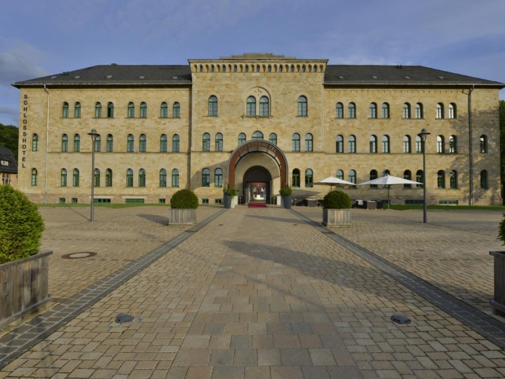 GreenLine Schlosshotel Blankenburg