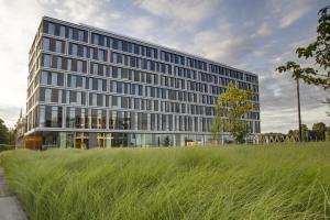 Tagungshotel Steigenberger Hotel Bremen