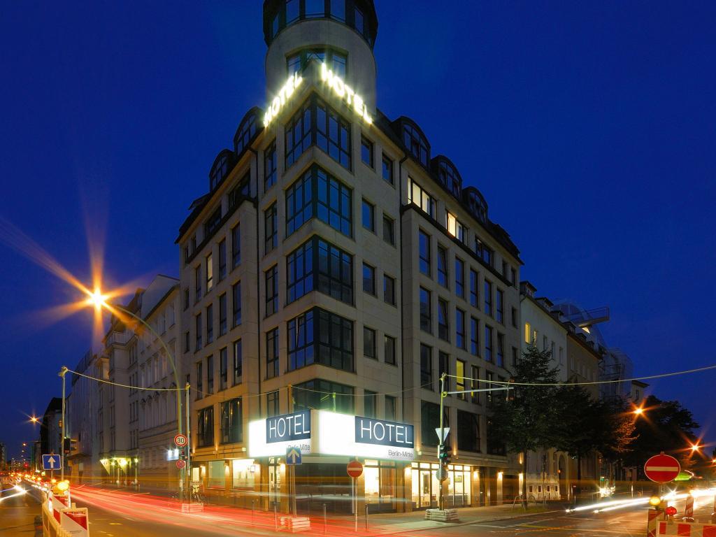 Hotel Berlin Mitte by Campanile #1