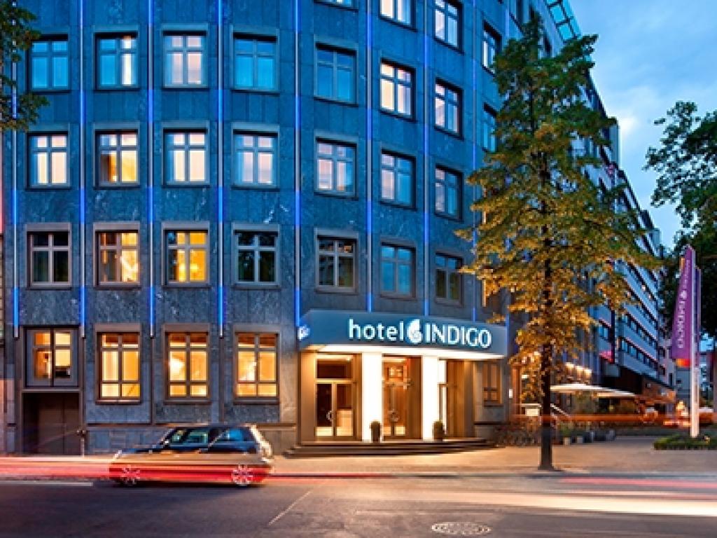 Hotel INDIGO Berlin – Ku'damm #1