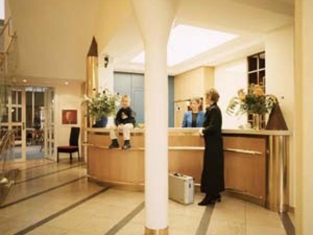 Hotel Hammer Mainz