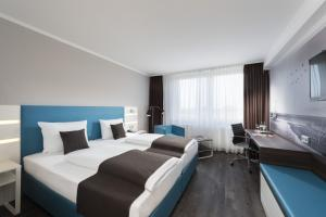 Tagungshotel Best Western Hotel Bremen East