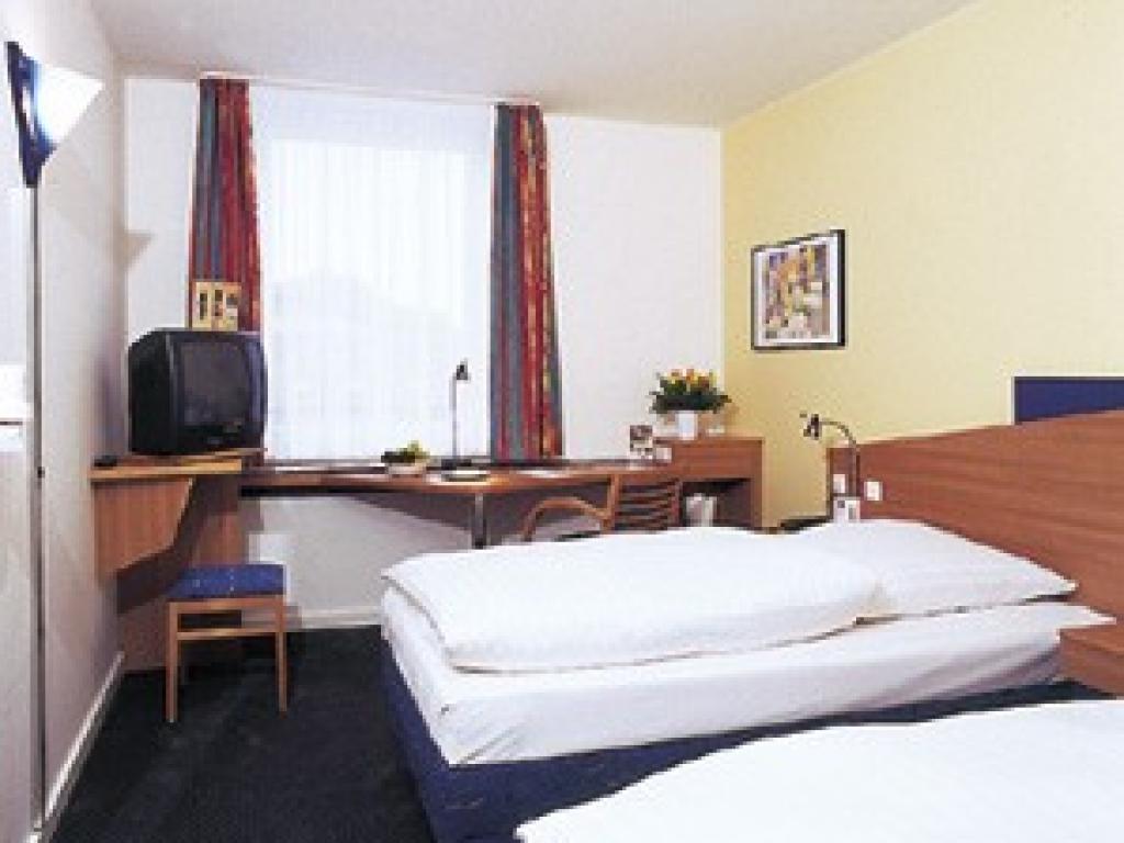 Median Hotel Hannover Messe #5