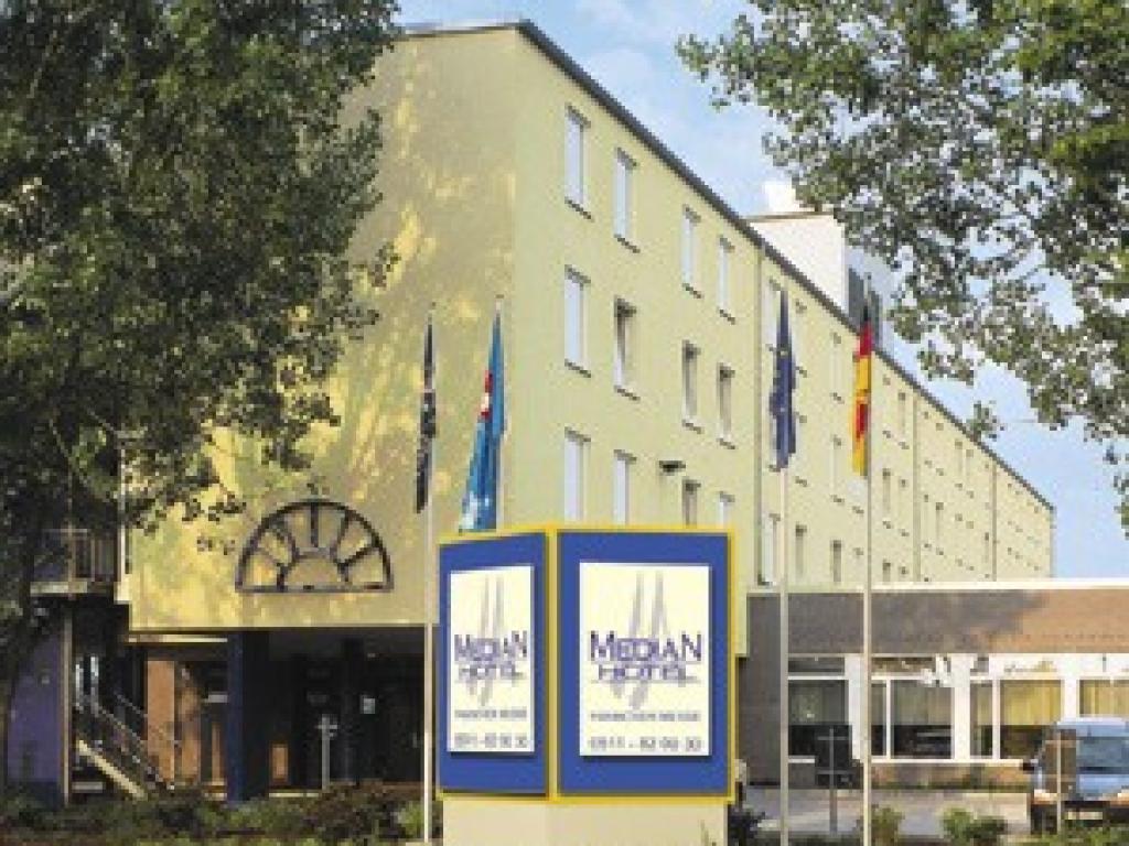 Median Hotel Hannover Messe #1