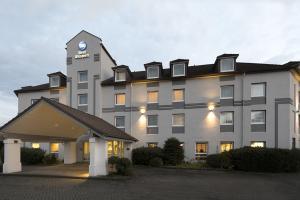 Tagungshotel Best Western Hotel Cologne Airport Troisdorf