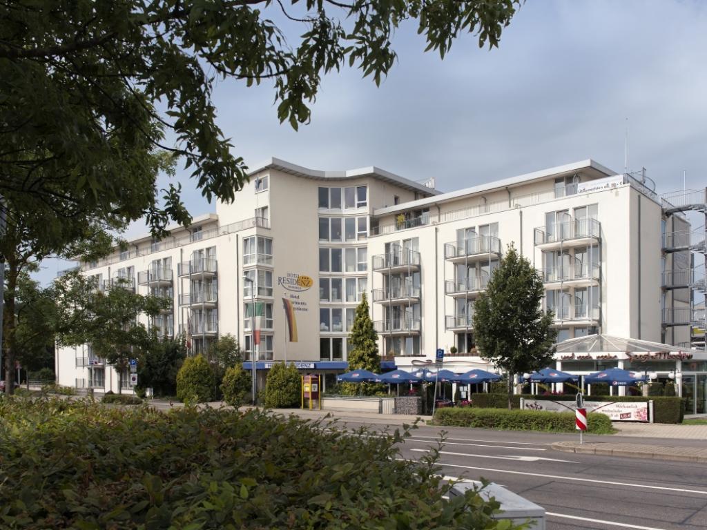 Hotel Residenz Pforzheim #1