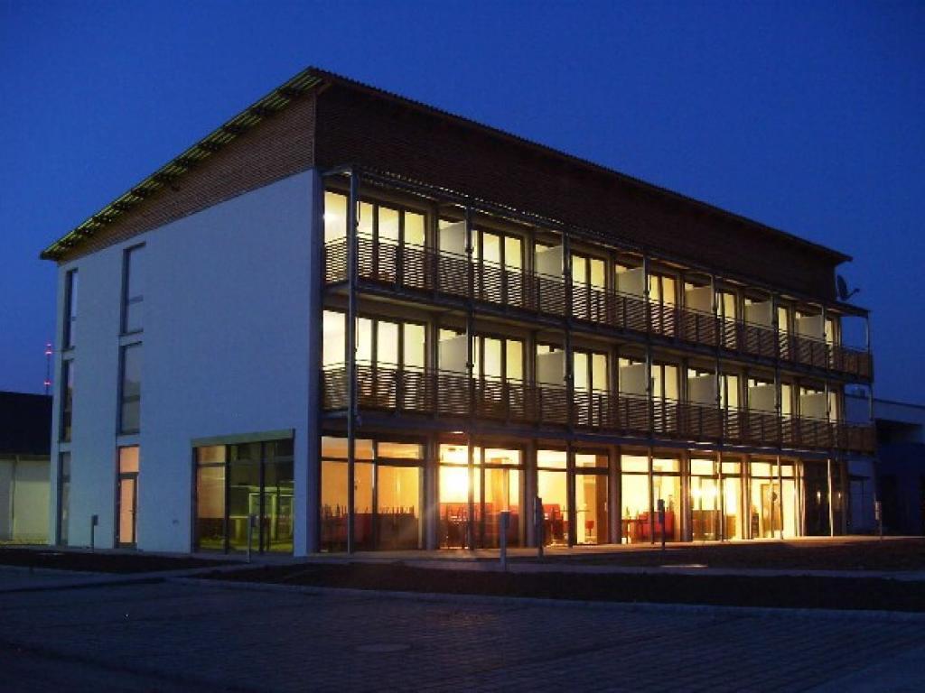 Hotel von-Heyden