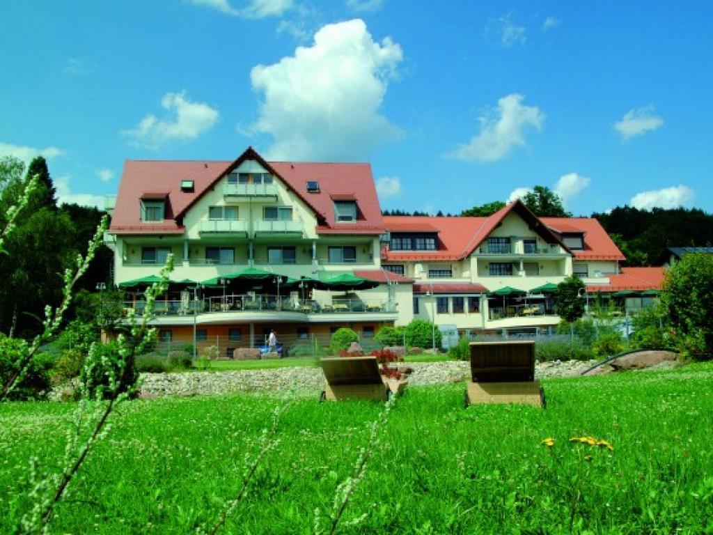 Hotel Heimathenhof #1
