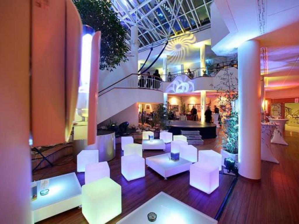 Radisson Blu Hotel, Karlsruhe