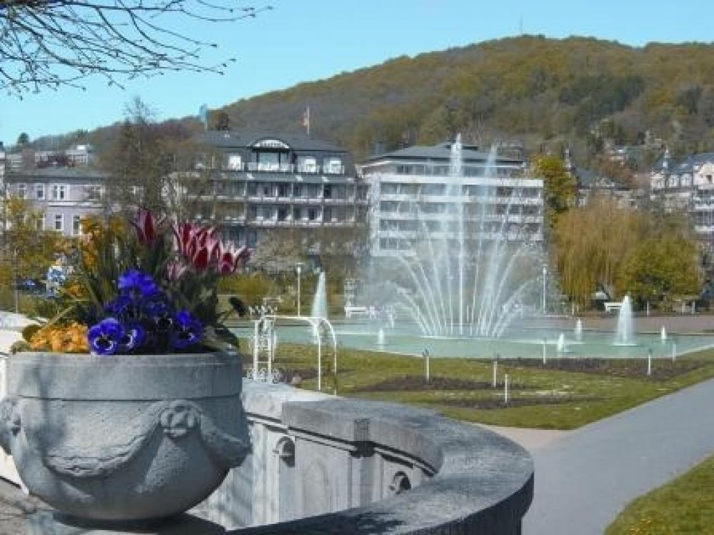 Bristol Hotel Bad Kissingen #1
