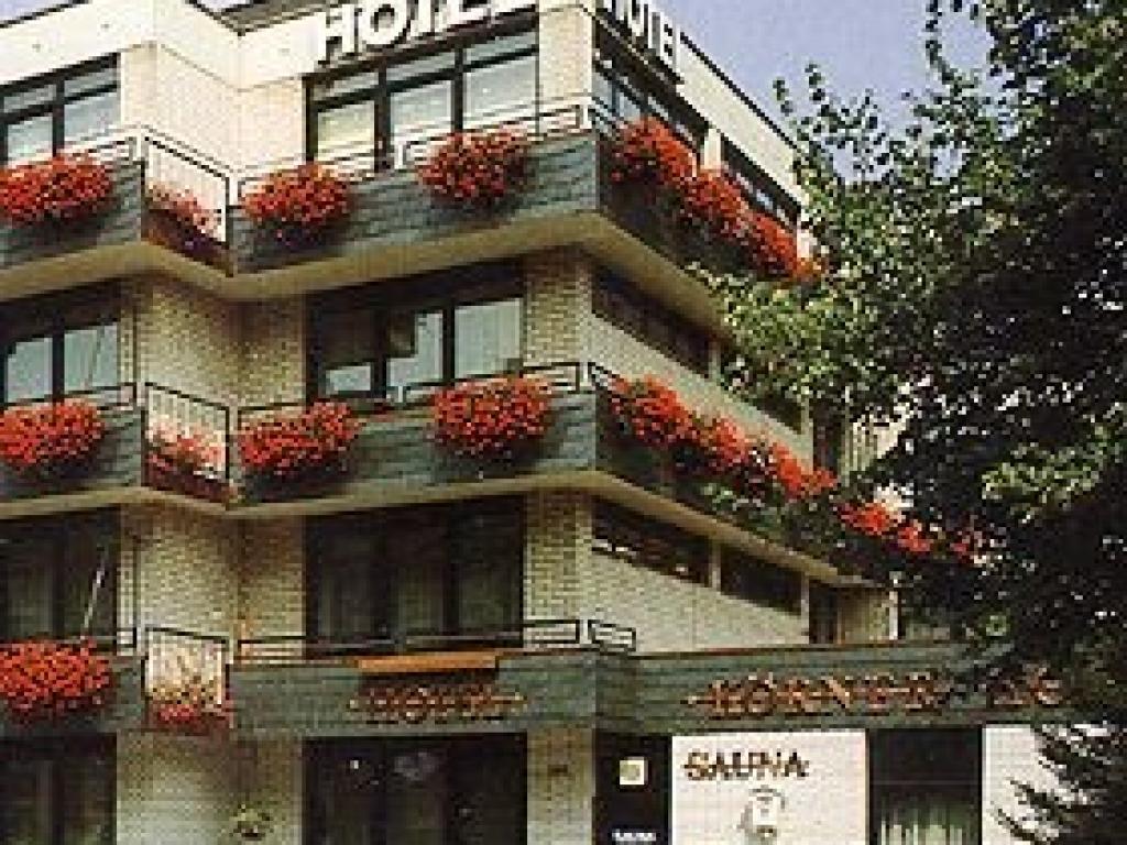 AKZENT Hotel Körner Hof