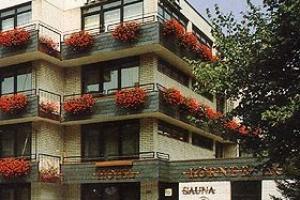 Tagungshotel AKZENT Hotel Körner Hof