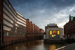 Tagungshotel AMERON Hamburg Hotel Speicherstadt