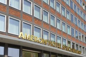 Tagungshotel AMERON Hotel Speicherstadt