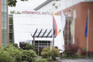 Tagungshotel Mövenpick Hotel Münster