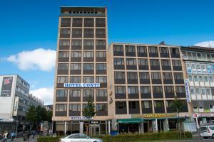 Tagungshotel City Partner Hotel Conti