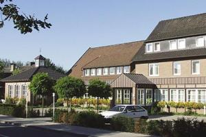 Tagungshotel Akzent Hotel Wersetürm´ken