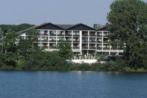 Tagungshotel Best Western Premier Seehotel Krautkrämer