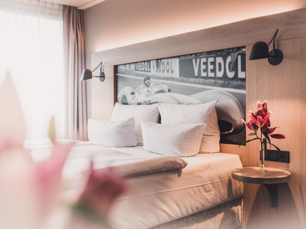 Abacco Hotels GmbH