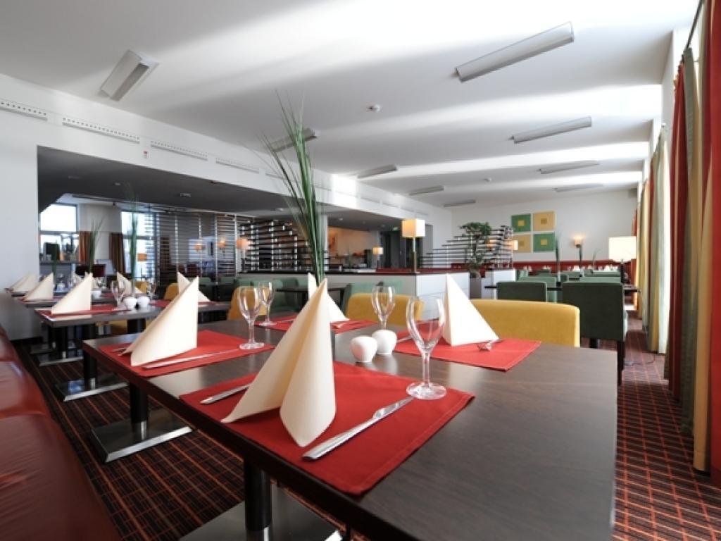 Hotel im GVZ Ingolstadt