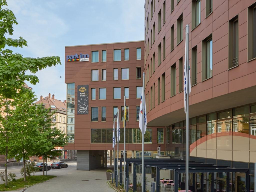 Park Inn by Radisson Stuttgart