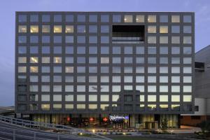 Tagungshotel Radisson Blu Hotel, Zurich Airport