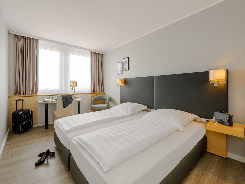 Mercure Hotel Potsdam City #1