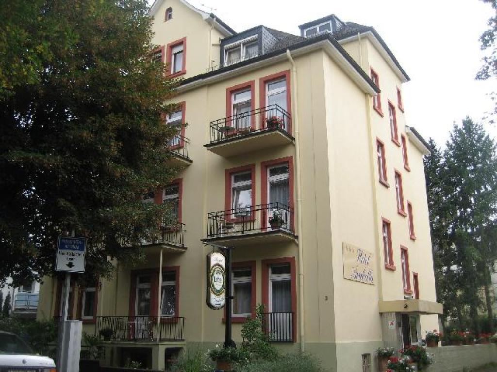 Hotel Arabella #1