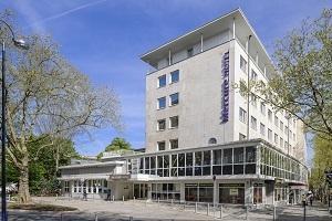 Tagungshotel Mercure Hotel Dortmund Centrum