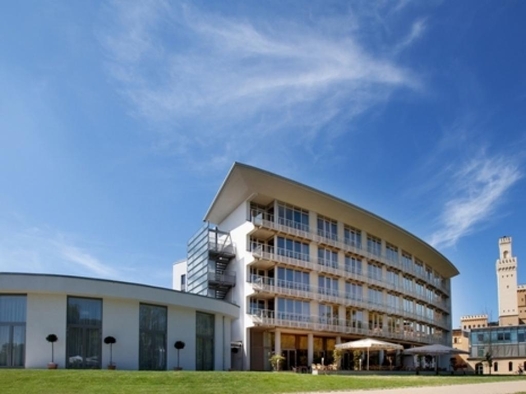 Hotel am Havelufer Potsdam #1
