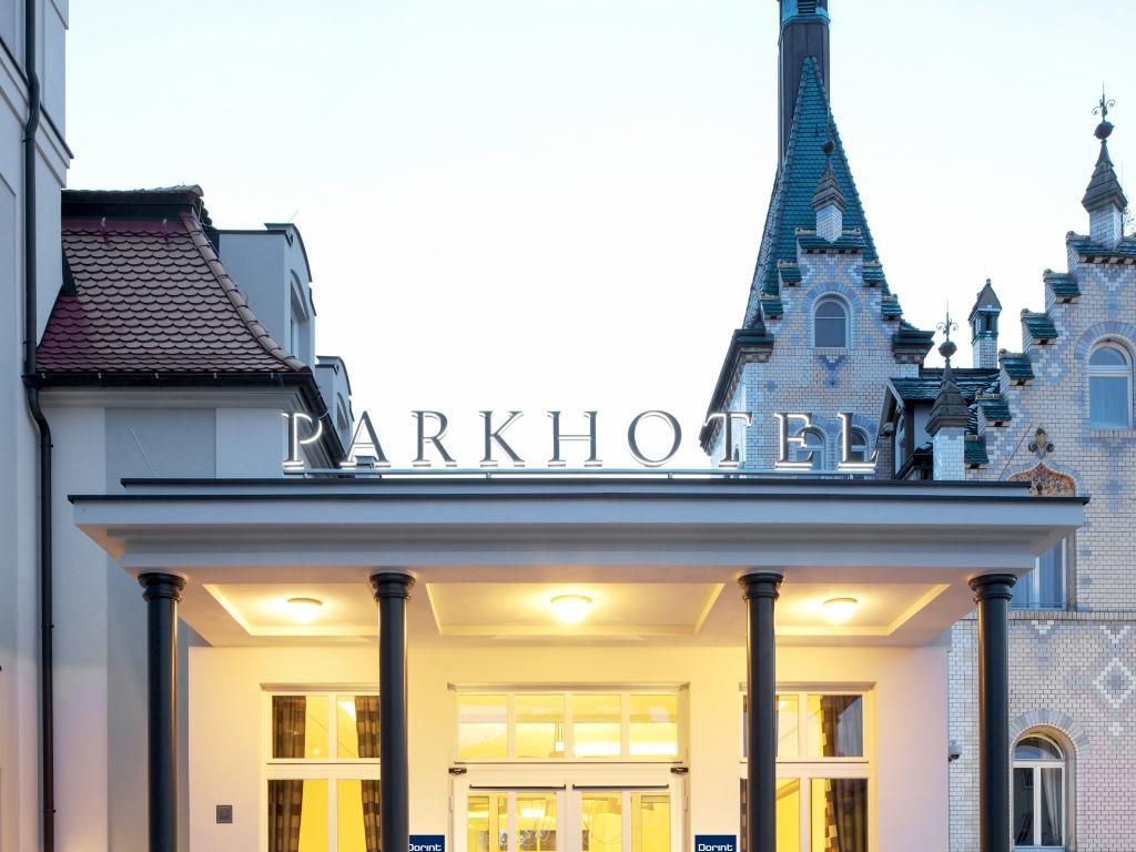 Dorint Parkhotel Meißen