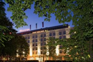 Tagungshotel Mercure Hotel Hannover Mitte