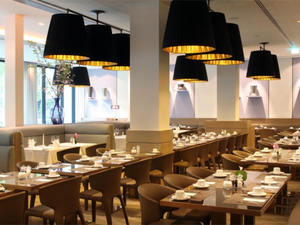 Golden Tulip Berlin - Hotel Hamburg- ab 04.12.20 dauerhaft geschlossen. #1