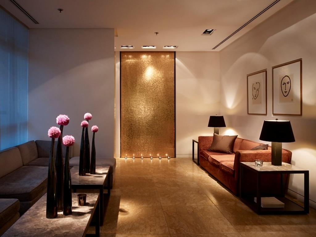 The Mandala Hotel #1