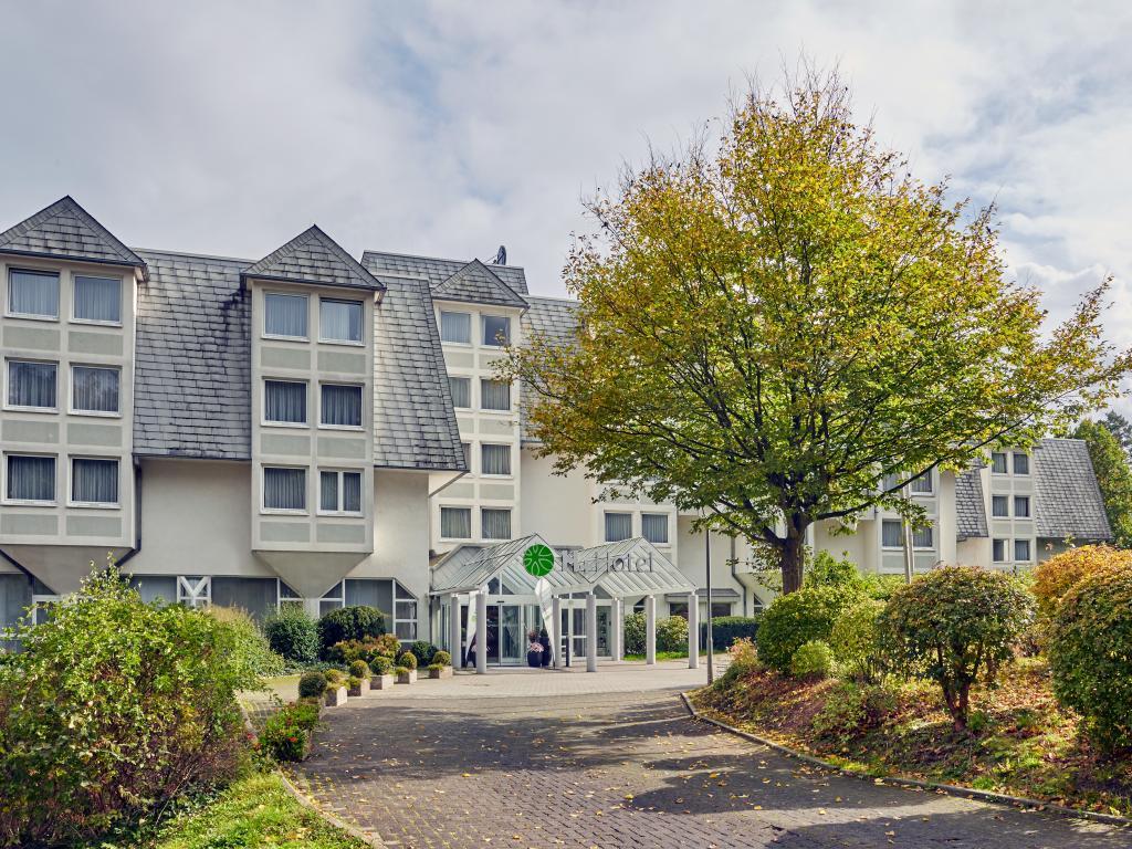 H+ Hotel Wiesbaden Niedernhausen #1