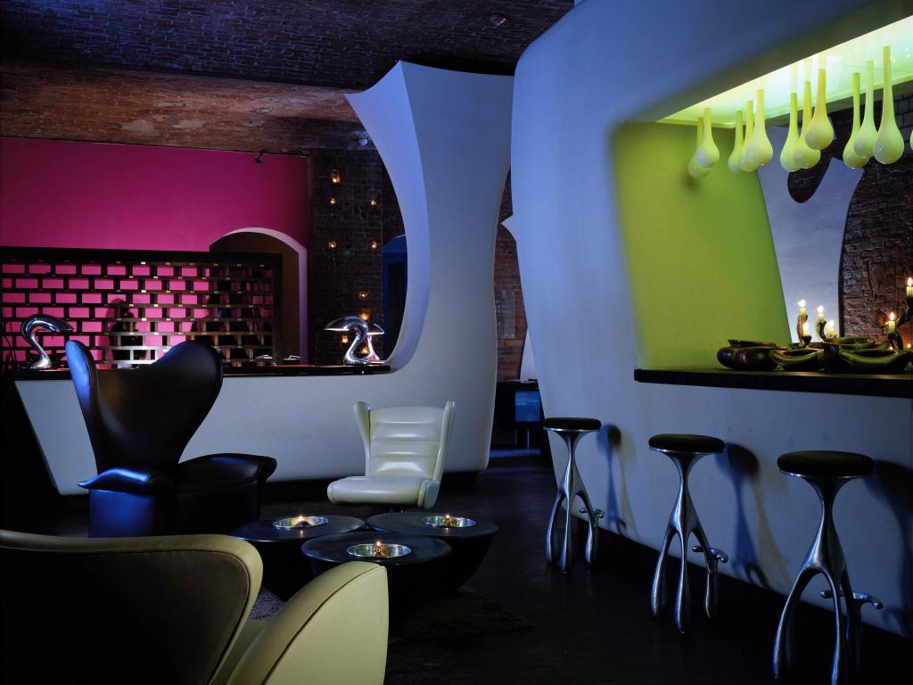 east Hotel & Restaurant GmbH #1
