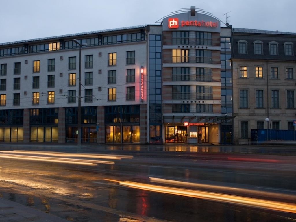 pentahotel Braunschweig