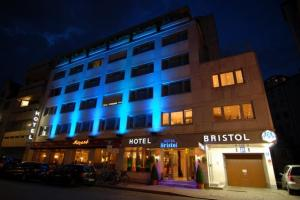 Tagungshotel Centro Hotel Mondial