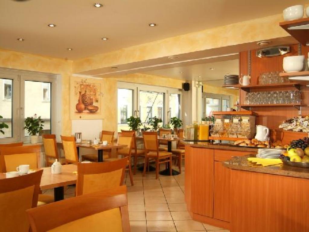 Centro Hotel Mondial #2