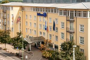 Tagungshotel Hilton Bonn