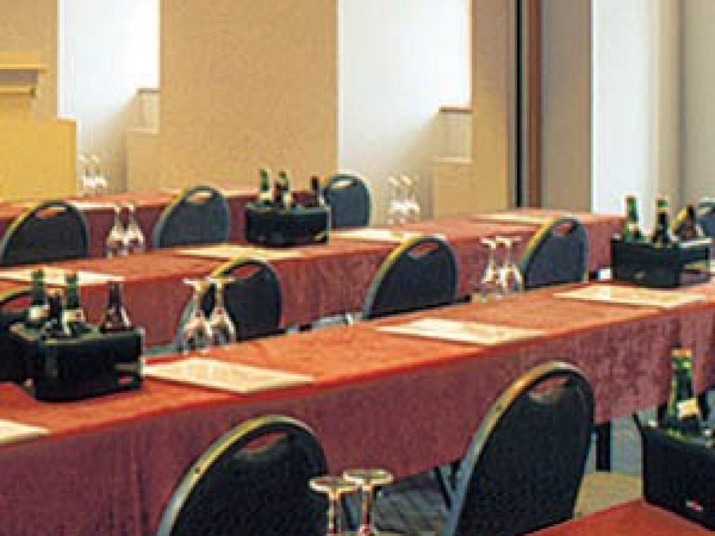 Hotel Krämerbrücke Erfurt GmbH & Co. KG