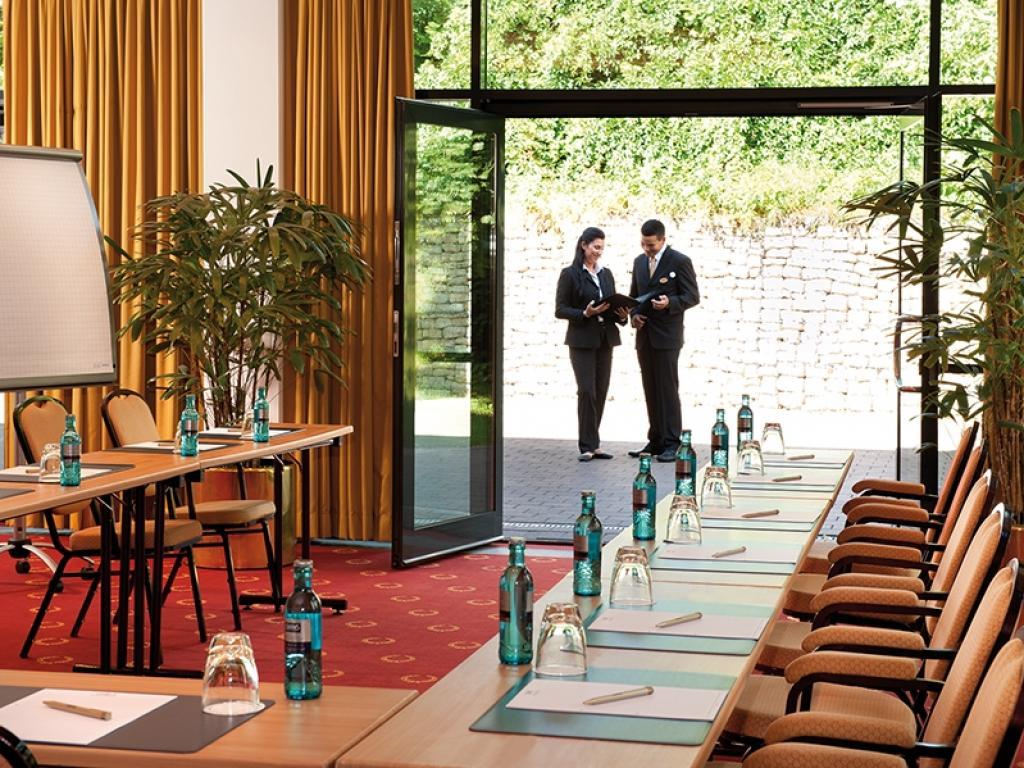Victor's Residenz-Hotel Erfurt