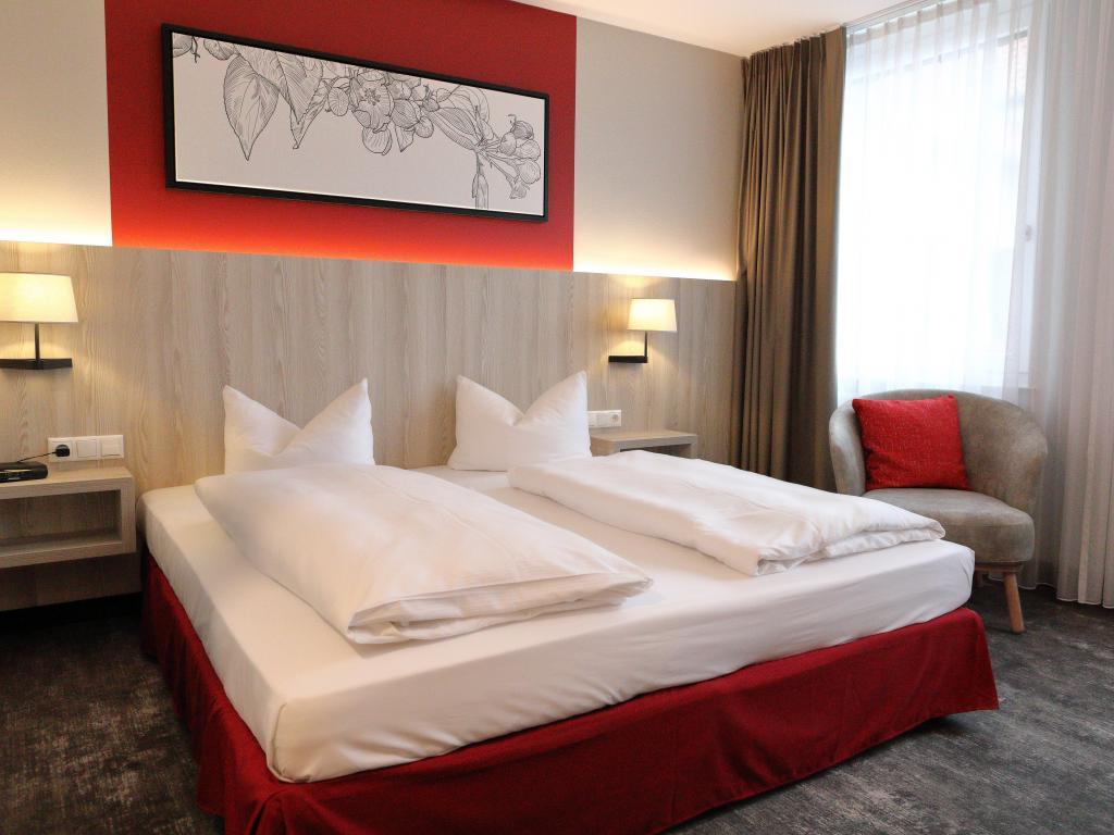 Best Western Hotel Erfurt-Apfelstädt